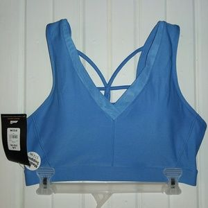 Woman's Avia sports bra